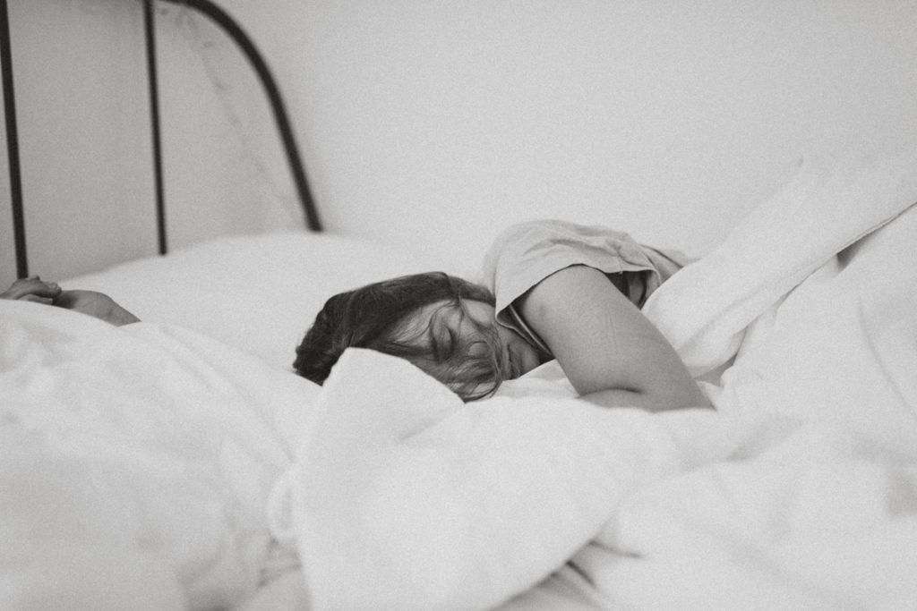 Káva a spánok - Caféziu môžete piť aj pred spaním