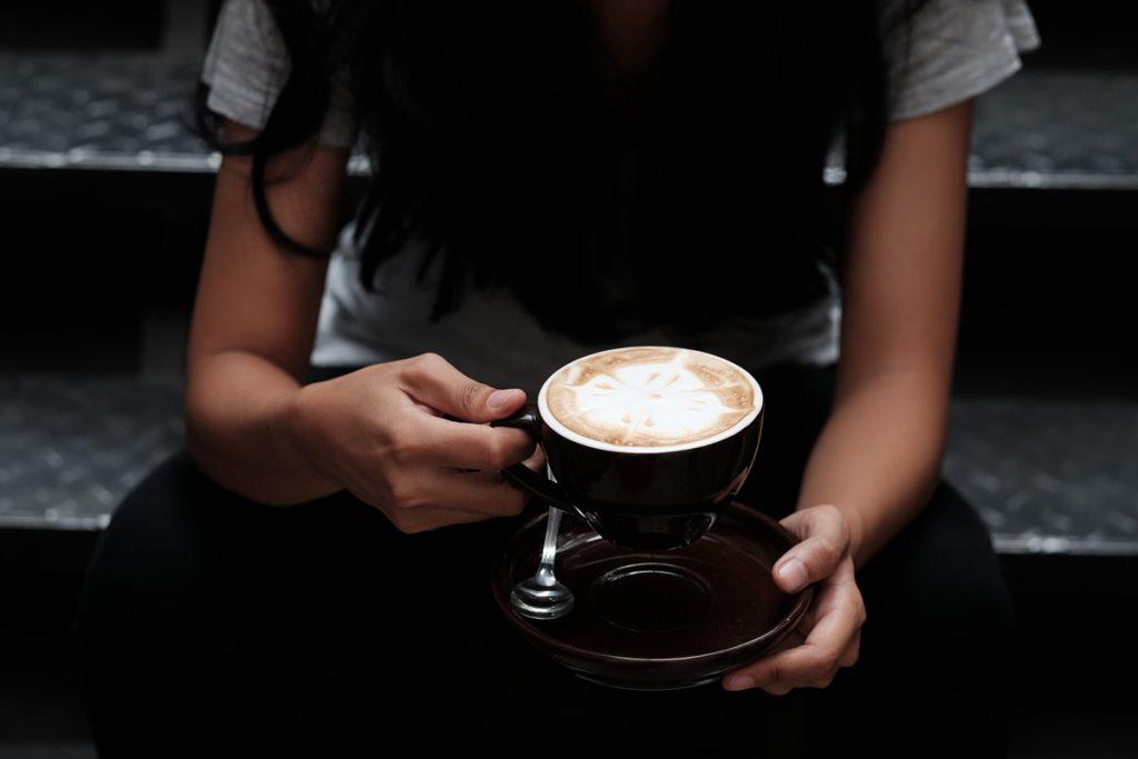 Káva na chudnutie - bio organická káva Cafézia