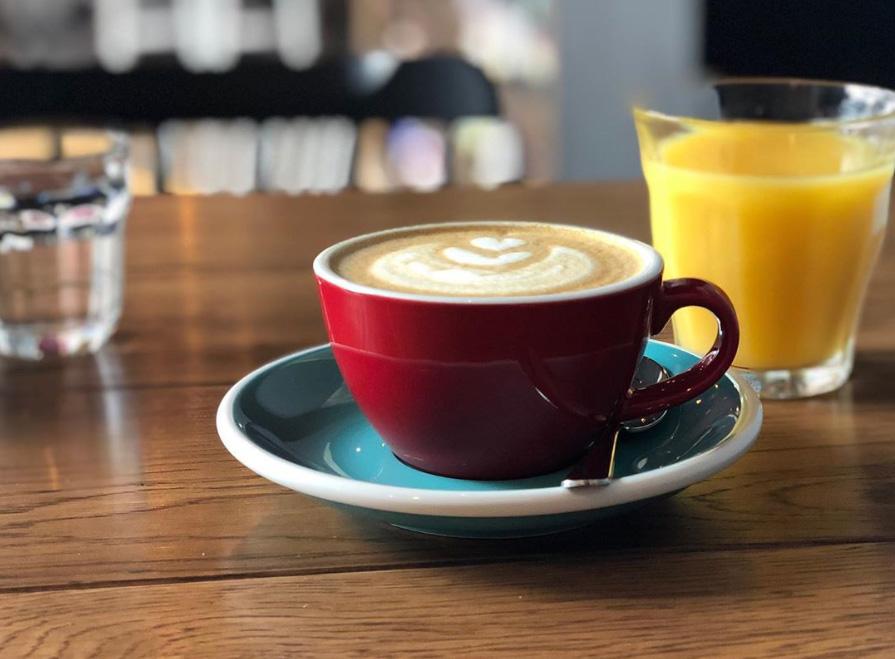 Filtrovanie vody a káva