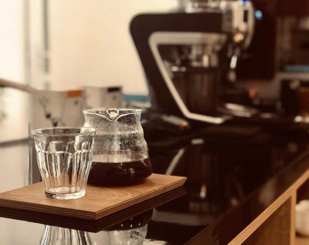 Filtrovaná voda dodá káve vyššiu kvalitu