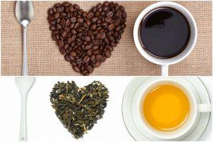 káva a čas, ilustračná fotografia