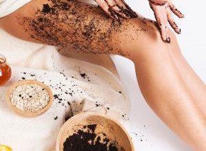 Photo of Kávou k sviežej pokožke: skúste kávový peeling!