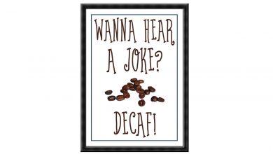 Photo of Bezkofeínová káva? Čo ste sa zbláznili?