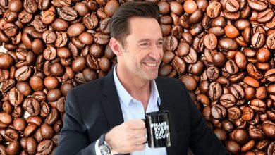 Photo of Milovník kávy Hugh Jackman stavil na fair trade, pomáha etiópskej chudobe