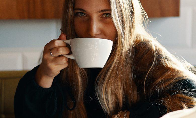 bio organická káva Cafézia - káva vhodná v tehotenstve