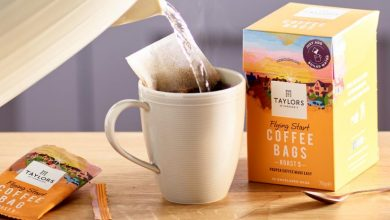 """Photo of Káva v """"čajových vreckách""""?"""