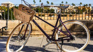 Photo of Bicykel z recyklovaných kávových kapsúl? Vélosophy!