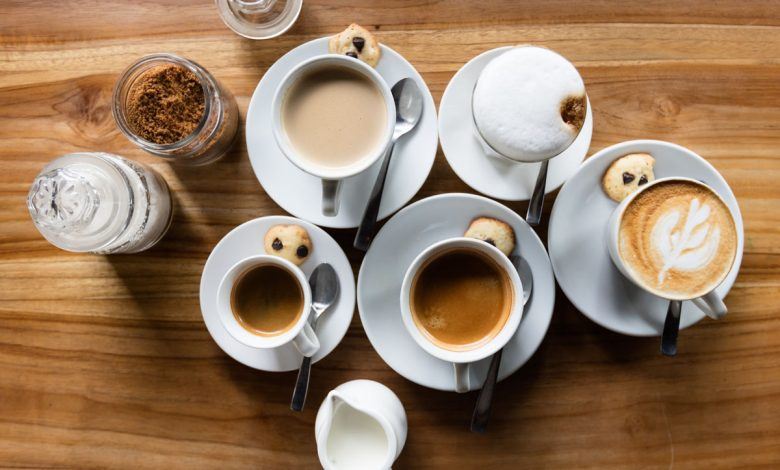 Uškodí človeku 25 šálok kávy denne?