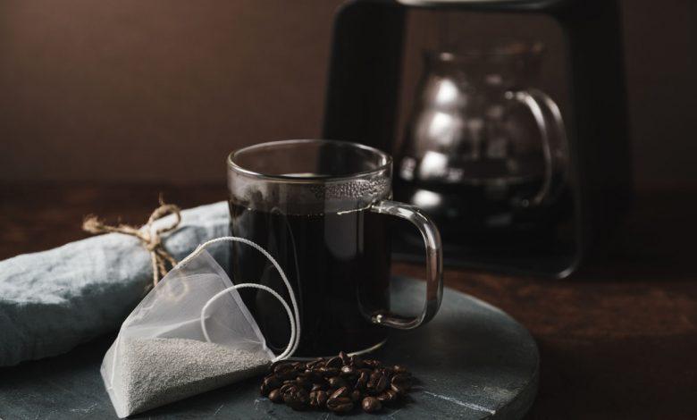 Odstraňovanie kofeínu z kávy po uvarení, Decafino
