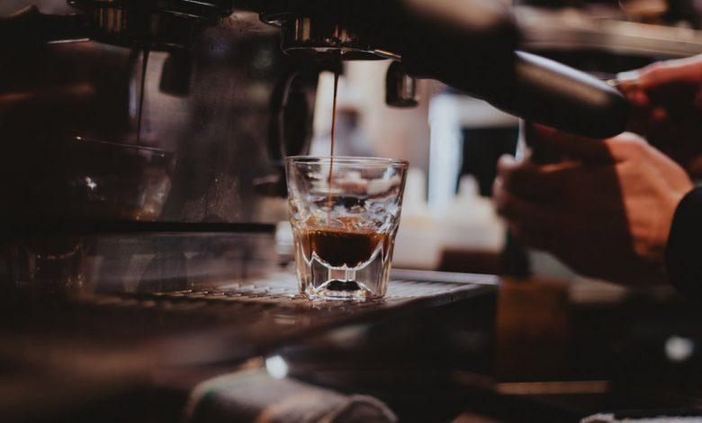 Dekalcifikácia alebo odvápnenie kávovaru