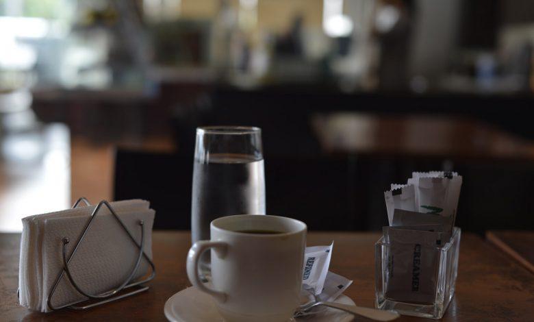 Káva a dehydratácia organizmu - pravda alebo mýtus?