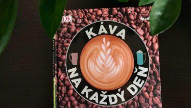 Photo of Tip na knihu: Káva na každý deň