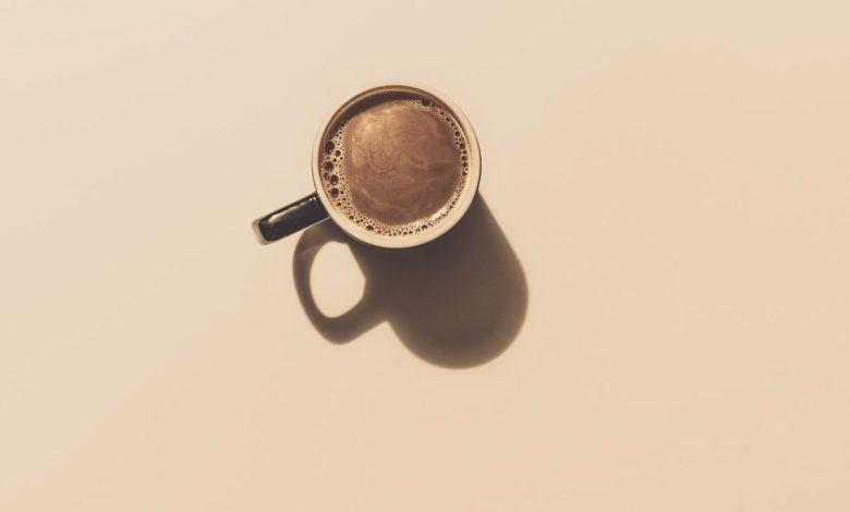 Medzinárodný deň kávy = 1. október