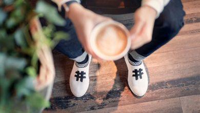 Photo of Topánky z kávového gruntu? Ďalšia skvelá novinka na trhu!