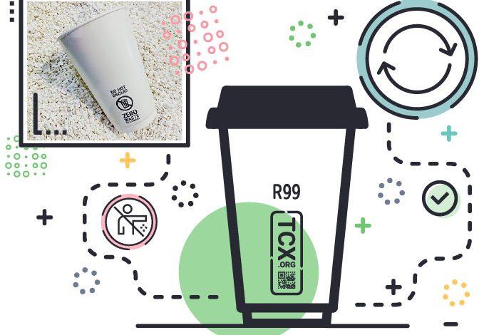 TCX: systém požičiavania kávových pohárov