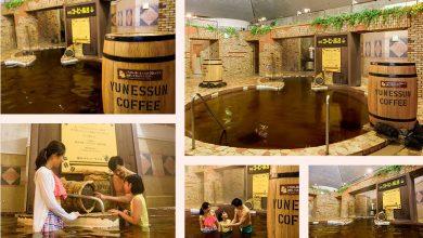Photo of Kávové kúpele? V Japonsku je to realita…