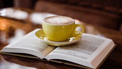 Photo of Najlepšie knihy o káve