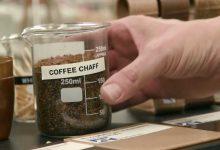 Photo of Ford začína pri výrobe áut používať kávový odpad