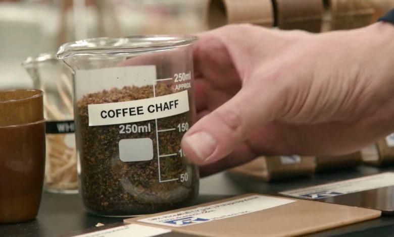 Využitie kávového odpadu: Ford a McDonald's