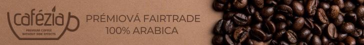 Eshop s bio organickou kávou