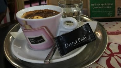 Photo of Espresso affogato (VIDEO)