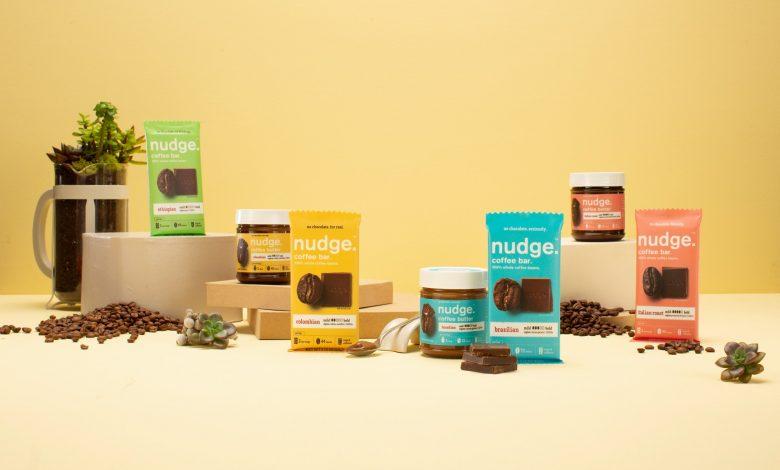 Káva ako jedlo: Nudge