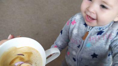 Photo of Deti a pitie kávy: Je to v poriadku? Zozbierali sme vaše názory