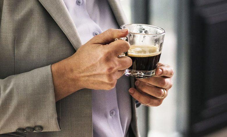 Káva a hustota kostí