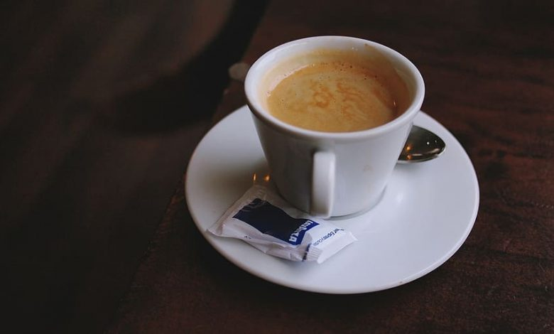 Káva a koronavírus