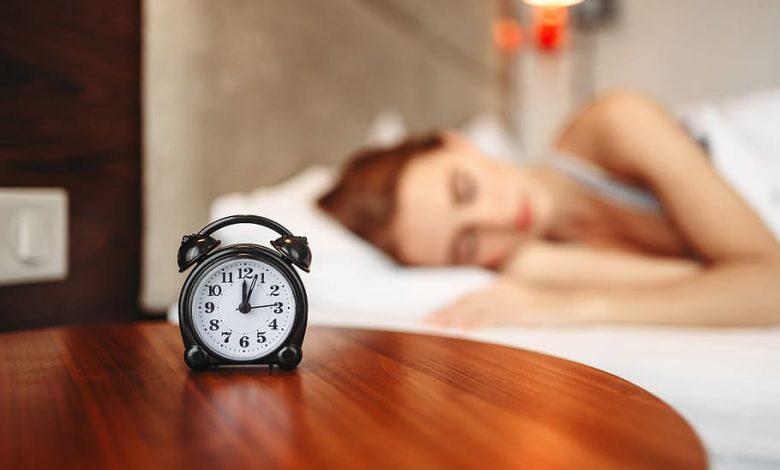 Káva, spánok a nadobudnutie energie