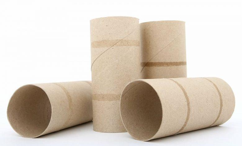 Káva bartrom za toaletný papier