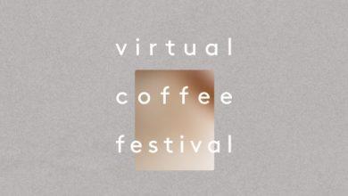 Photo of Virtuálny festival kávy: Už túto nedeľu a so skvelým obsadením