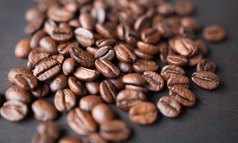 Blog o káve v marci