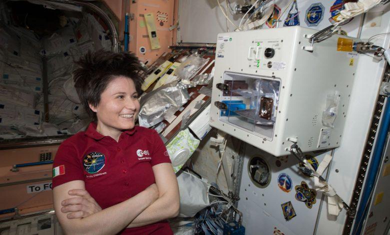 ISPRESSO - káva na Medzinárodnej vesmírnej stanici ISS