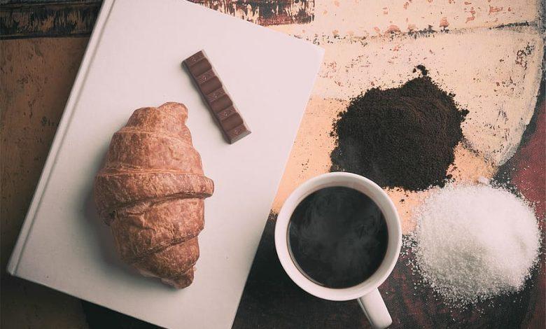Káva a vnímanie chutí