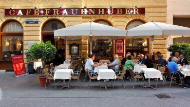 Photo of Rakúšania otvoria kaviarne a reštaurácie v polovici mája, personál bude musieť nosiť rúška