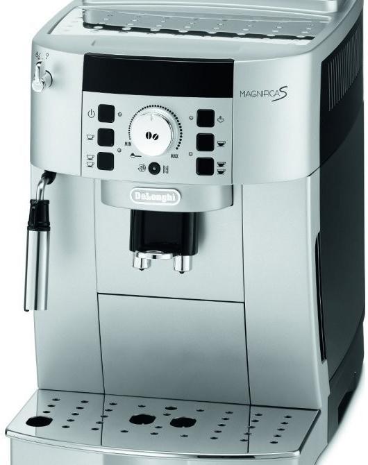 Kávovar od TPD: De'Longhi