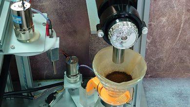 Photo of Taiwančan si vyrobil diaľkovo ovládaný kávovar (VIDEO)