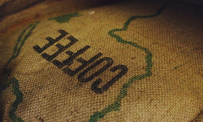 Export kávy z Brazílie