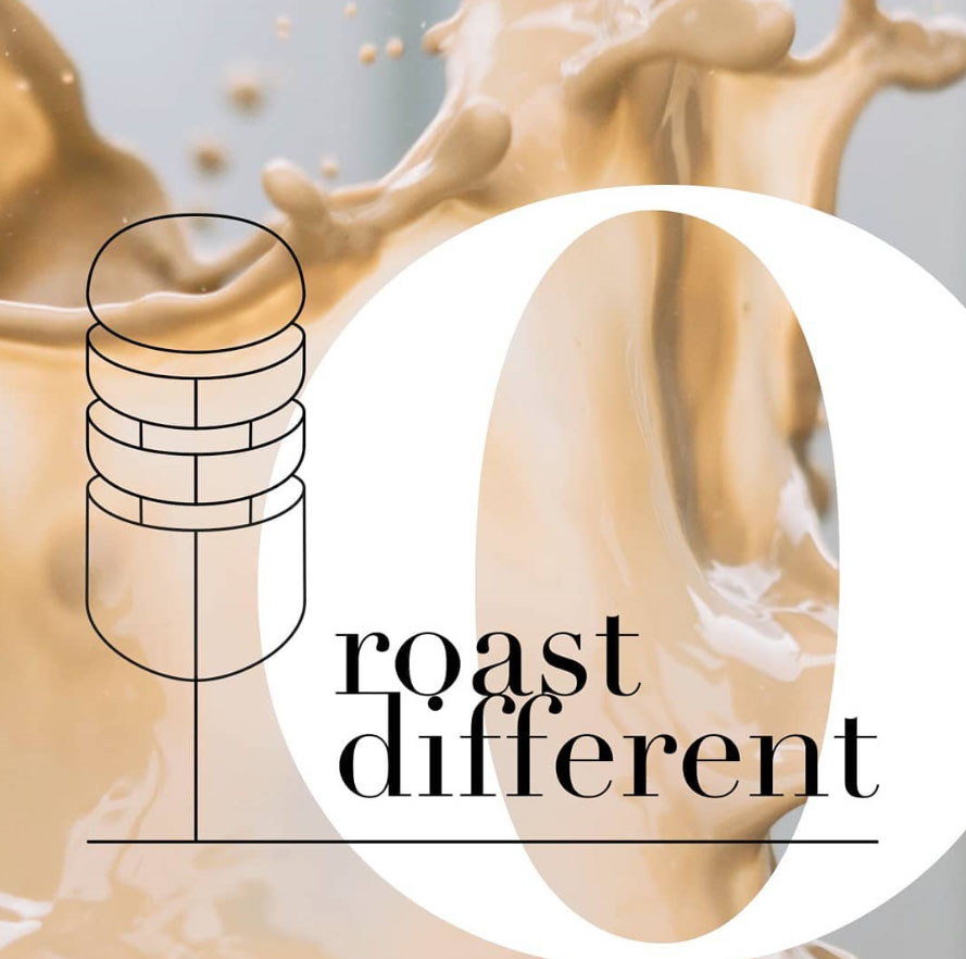 Podcast o káve: roast different