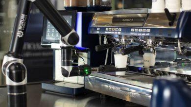 Photo of Rozum Café a Rozum Robotics: Robotický barista pre vašu kaviareň