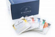 Photo of Steeped Coffee: Kvalitná káva v plne kompostovateľných vreckách