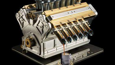 Photo of Motor F1 ako kávovar: Dokonalé ranné naštartovanie? (VIDEO)
