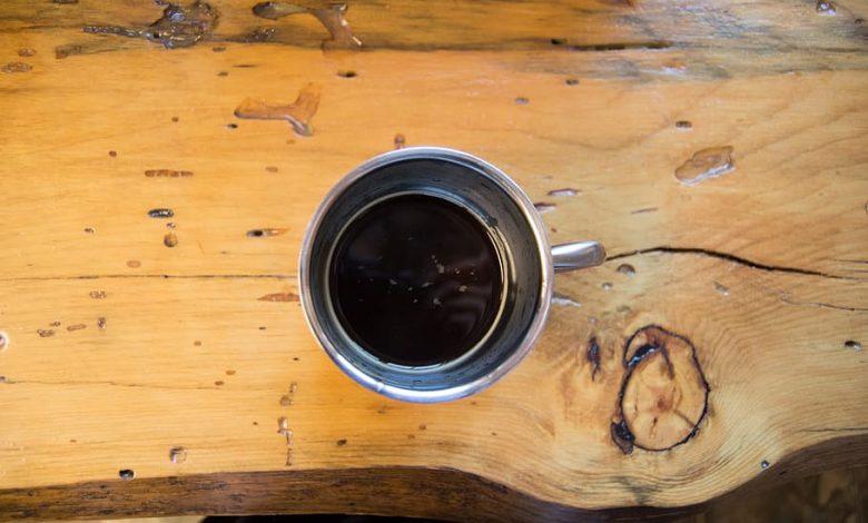 Káva a jej vplyv na trávenie