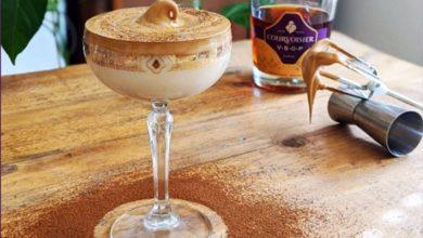 Photo of Káva Dalgona má už aj verziu Courvoisier Martini, poďte si ju vyskúšať (VIDEO)