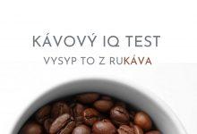 Photo of Kávový IQ test č. 4