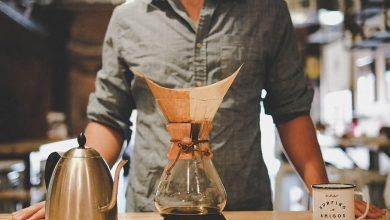Photo of Čo je to chemex a ako sa v ňom pripravuje káva?