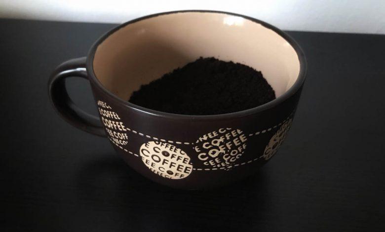 Ako inak využiť kávu? Ako využiť kávový odpad?
