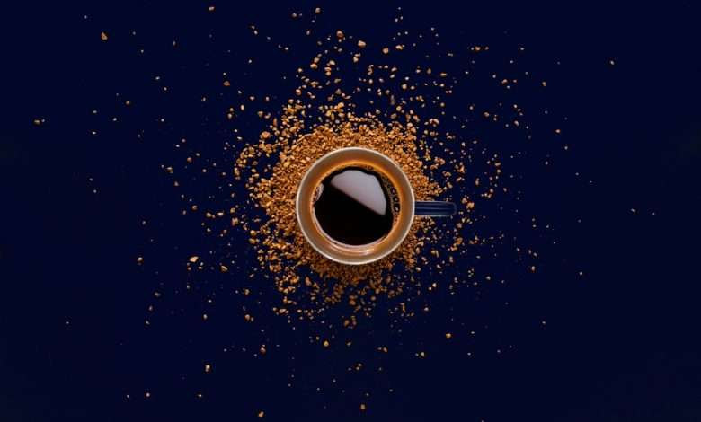 Instantná káva a ďalšie kroky