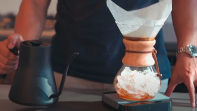 Photo of Japonská ľadová káva: extrakcia kávy do ľadu